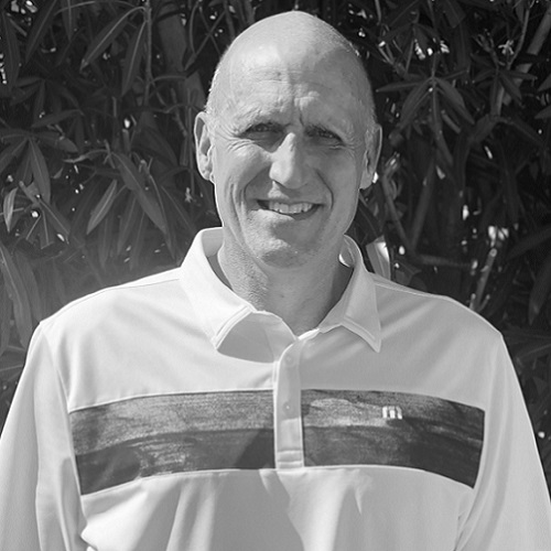 Doug Kintzinger Principal of IMSCapital Management
