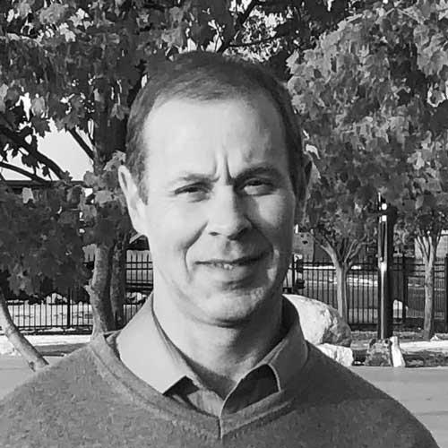 Steve Haug Principal and Managing Director IMSCapital Managment financial advisors
